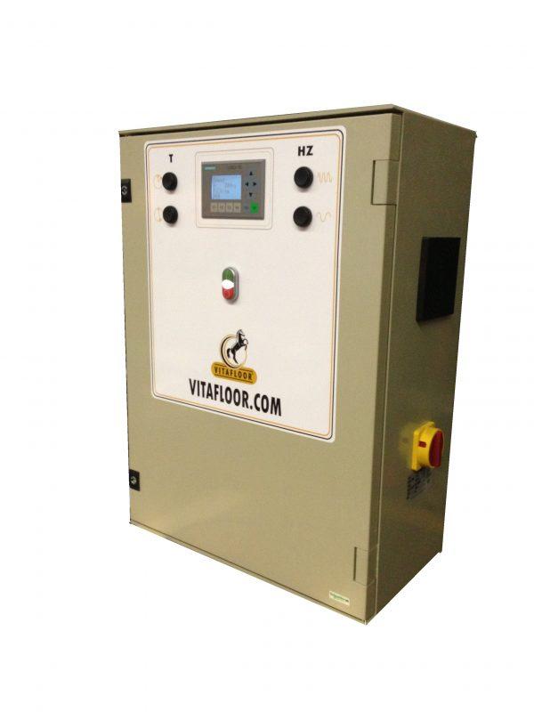 Vitafloor VM2 Air Lift Control Unit
