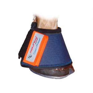 cooling bell boots